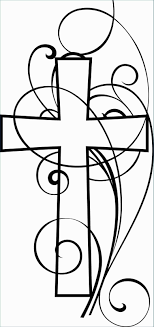 Free Printable Cross Coloring Pages Inspirational Coloring Pages