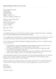 Resume Cover Letter Examples For Customer Service Interesting Customer Service Representative Cover Letter Sample Penzapoisk