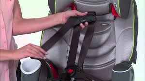 graco how to replace harness buckle on toddler car seats