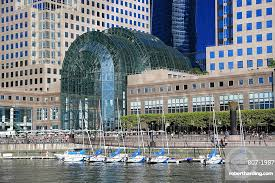 winter garden atrium world financial center plaza brookfield place north cove marina