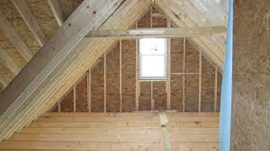 Pictures Of Finished Attics How Feasible Is It To Remodel Your Attic Buildipedia