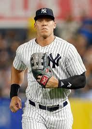 New York Yankees Aaron Judge may bat ...