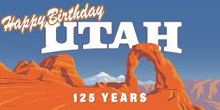 Utah trivia: fun facts from 125 years