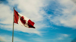 culture why is canadian english unique canadian flag credit credit istock