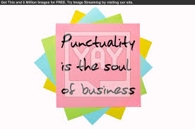 on punctuality is the soul of business essay on punctuality is the soul of business