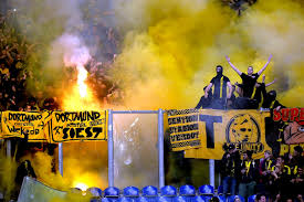 Schalke Ban Nearly 500 Dortmund Fans for 5 Years After Crowd Trouble |  Bleacher Report | Latest News, Videos and Highlights