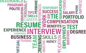 Resume Advice Simple Four Resume Tips To Get More Interviews Ms Career Girl