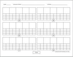 All In One Seating Chart Roll Template For Music And Other Classes Editable