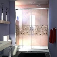 sliding frameless shower door debuts soft slide shower door systems with prime line frameless sliding shower sliding frameless shower door enigma