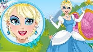 disney princess makeup frozen elsa makeup game for kids