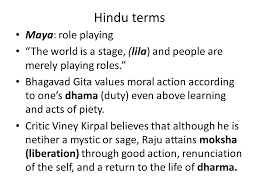 essay questions for exam ppt  3 hindu