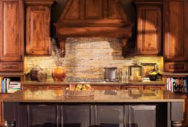 Rustic Kitchen Backsplash Traditional Rustic Kitchen Cabinet Decor Ideas Feats Luminous