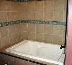 installing tub surround replacing tub surround how to install a tub surround ceramic tile bathtub surround