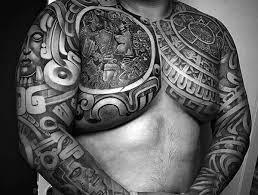 Top 50 Nejlepších Různých Stylů Tetování Všech Dob Nejoblíbenější