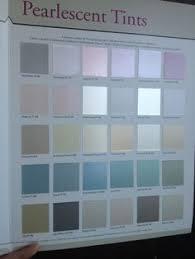 pearl wall paintPorters Ecru pearlescent paint  My bedroom ideas  Pinterest