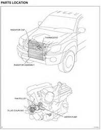 similiar 2007 toyota tacoma starter diagram keywords diagram toyota v6 engine diagram 1999 toyota ta a spark plug diagram