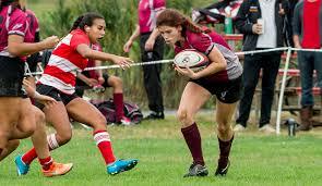 Abby Alexander - 2017-18 - Women's Rugby - Vassar College Athletics