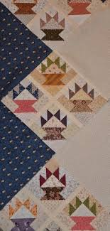 Best 25+ Quilting blogs ideas on Pinterest | Easy quilt patterns ... & Sewn Wild Oaks Quilting Blog: Block of the Week - Baskets Adamdwight.com