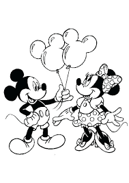Mickey Mouse Clubhouse Giant Coloring Book Coloring Mickey Mouse