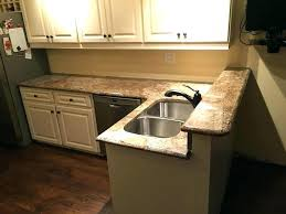 how to attach dishwasher to granite countertop how do you attach granite and silver cream granite installation to create astounding attach dishwasher to