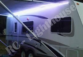 motorhome replacement interior lights. rv led awning light set -w/ ir remote control 24 key rgb 16.4\u0026# motorhome replacement interior lights