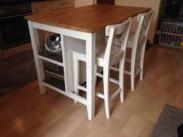 Ikea Stenstorp Kitchen Island Like New Kitchen Island With Matching Chairs Ikea Stenstorp