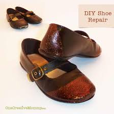 diy shoe repair how to repair shoes don t throw out your