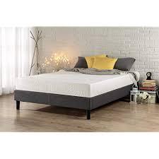 Full Size Platform Bed: Amazon.com