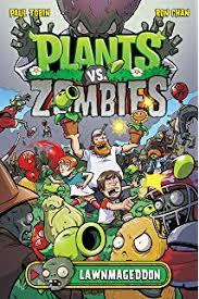 zombies volume 1 lawnmageddon