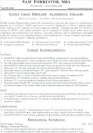 career accomplishments examples sample achievements for resume arzamas