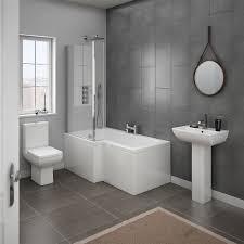 White Bathroom Suite Ebay Bathroom Suites Okpickcom