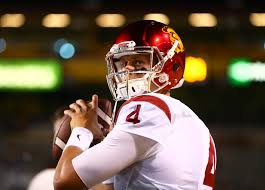 Usc Depth Chart 2016 Usc Football Depth Chart 2016 Projecting The Starting Lineup