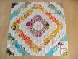 Drunkards Path Quilt Pattern Cool Accuquilt Drunkard's Path Tutorial I Love This Pattern Quilt