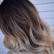 Ombré Blend Ombre Color Hair