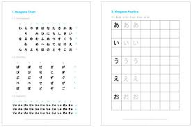 Hiragana Chart With Stroke Order Pdf Learn Japanese Alphabet With The Free Ebook Japanesepod101