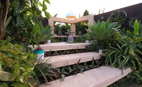 garden design trends 2017. hereu0027s now limestone interprets this trend garden design trends 2017