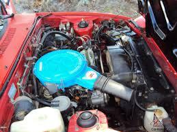 mazda rx7 1985 engine. modified 1985 mazda rx7 rx7 engine