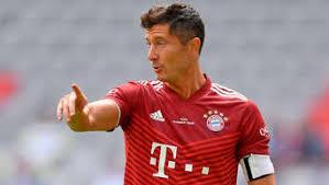 Aug 12, 2021, 12:00am cest. Robert Lewandowski Will Wohl Wechseln Bayern Albtraum Wird Wahr Fussball