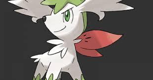 Shaymin Evolution Chart Pokemon Go Shaymin Sky Forme Stats Best Moveset Max Cp