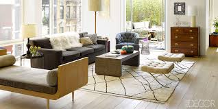 living room jcpenney area rugs rooms made even better by show stopping rugs what size