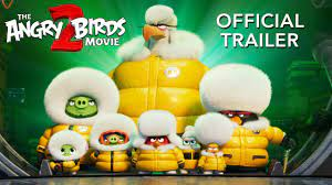 THE ANGRY BIRDS MOVIE 2   Phim Angry Birds 2   Official Trailer