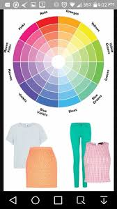 Color Chart For Clothes Pin On Dont Be Afraid To Mix Colors With Clothes