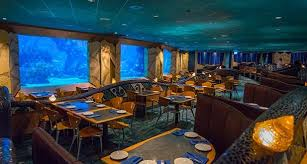 underwater restaurant disney world. 8 Things You\u0027ll Love About Coral Reef Restaurant At Walt Disney World - Dining Information Underwater 0