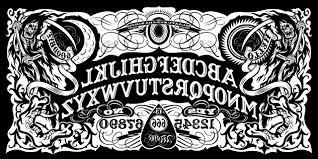 Ouija Board Coffee Table Ouija Board Rug And Coffee Table For Sale Tags Stylish Ouija
