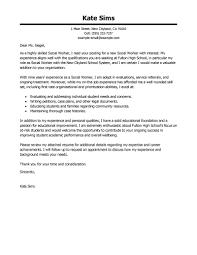 cover letter for social worker sample sample social worker cover social worker cover letter examples social services cover letter