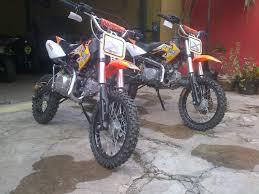 mini trail 110cc