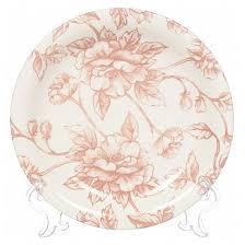<b>Fioretta</b> Десертная тарелка <b>Country Charm</b> 19 см — купить по ...