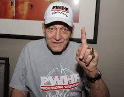 Wrestling Legend Paul Orndorff Jr ...