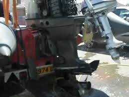 suzuki dt115 outboard with power tilt and trim youtube Suzuki Outboard Parts Diagrams at Suzuki Dt140 Outboard Wiring Diagram