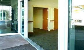 folding doors cost patio doors cost new aluminium bi fold doors folding glass doors